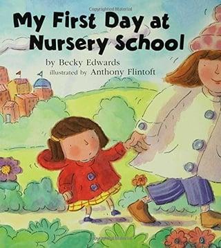 My First Day At Nursery School.jpg